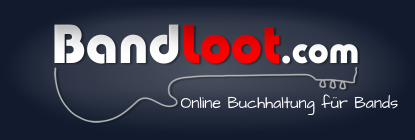 BandLoot logo