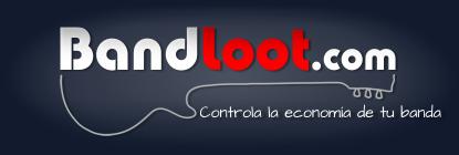 BandLoot logo